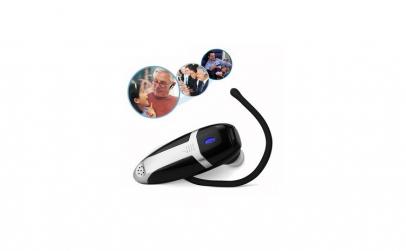 Aparat auditiv Ear Zoom tip casca