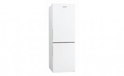 Combina frigorifica Heinner HCNF H320A