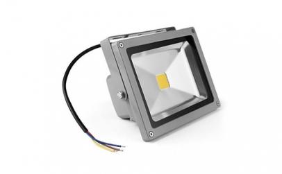 Proiector LED exterior 10W