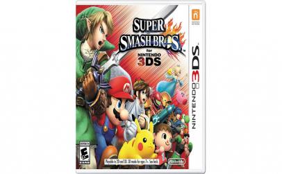 Joc Super Smash Bros. pentru Nintendo