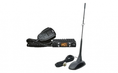 Kit statie radio + Antena
