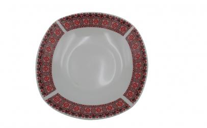 Set 3 farfurii din ceramica