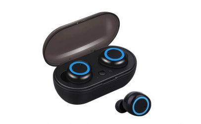 Casti Bluetooth Wireless