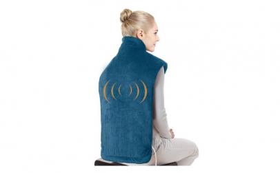 Pelerina de masaj Relief Wrap