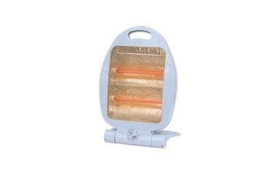Radiator quartz