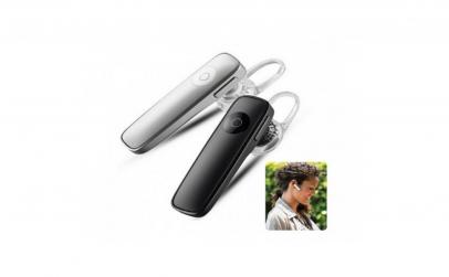 Modulator FM si 2 x Casca Bluetooth
