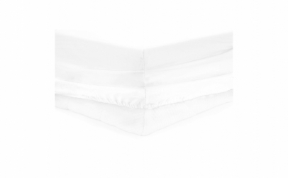 Cearceaf de pat dublu cu elastic
