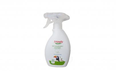 Detergent spray jucarii si suprafete