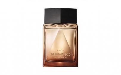 Apa de parfum Avon, Segno pentru El, 75