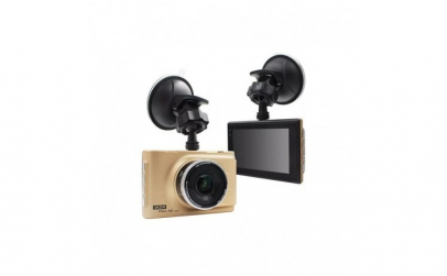 Camera Video Auto Novatek T612 FullHD