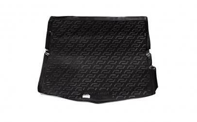 Covor  portbagaj Premium Audi Q7