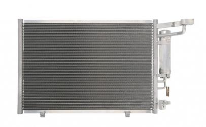 Radiator clima AC cu uscator FORD B MAX