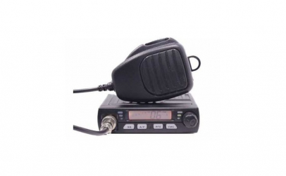 Pachet Statie radio