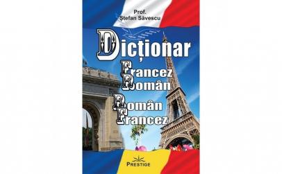 Dictionar francez-roman roman-francez -