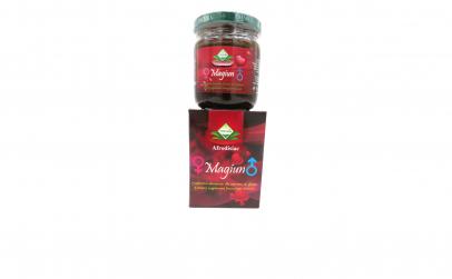 Magiun Afrodisiac 100% Natural