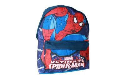 Ghiozdan mare scoala Spiderman, 40 cm