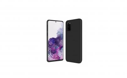 Husa silicon Samsung Galaxy S20 Plus