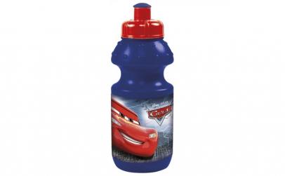 STICLA APA 330ML DISNEY CARS