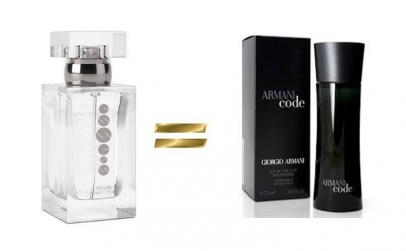 Apa de parfum marca alba   M021 marca