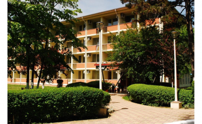 Hotel Apollo Ovicris 3*