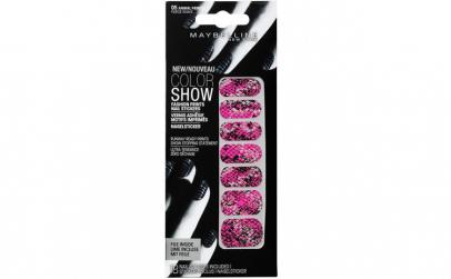 Stickere unghii Maybelline New York
