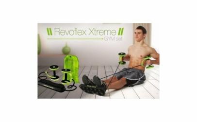Aparat pentru fitness Revoflex
