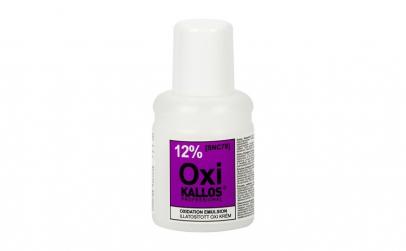 Kallos Emulsie oxidantă parfumată 12%