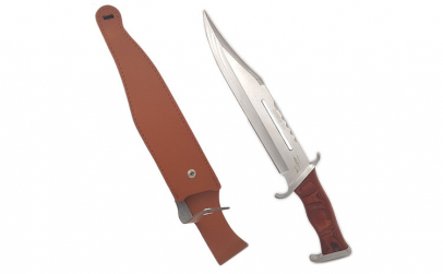 Cutit Maceta Rambo First Blood III, 6mm