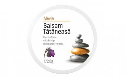 Balsam Tataneasa