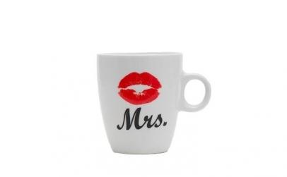 Cana Mrs din portelan