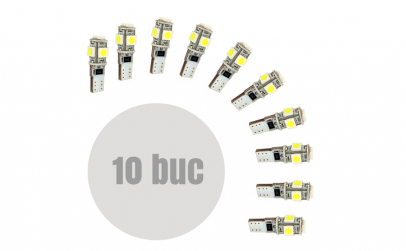 CLD306 LED POZITIE CANBUS