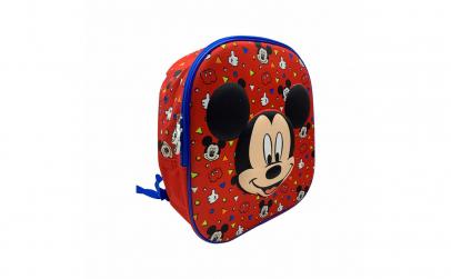 Ghiozdan gradinita Mickey Mouse 3D