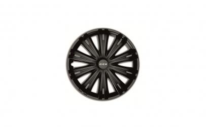 Set capace roti 16` giga black