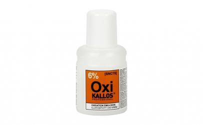 Kallos Emulsie oxidantă parfumată 6%