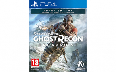 Joc Tom Clancys Ghost Recon Breakpoint
