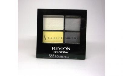 Farduri Revlon Colorstay 16 Hour Quad