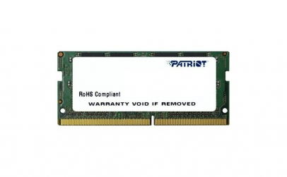 Memorie notebook Patriot  DDR4  8GB