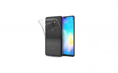 Husa silicon Huawei Mate 20