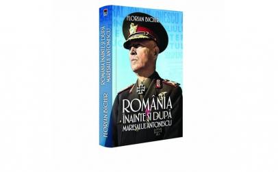 Romania inainte si dupa maresalul