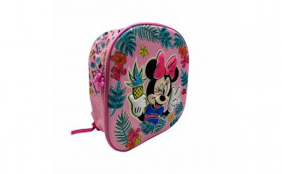Ghiozdan gradinita Minnie Mouse 3D