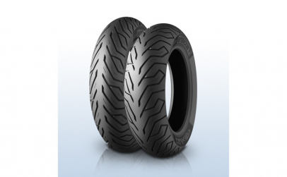 Anvelopa scuter moped MICHELIN 110 70