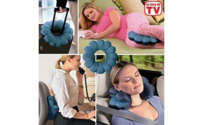 Perna Total Pillow pentru relaxare