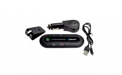 Kit Handsfree Bluetooth, 10 m,