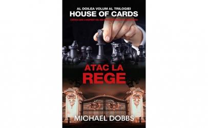 Atac la rege - vol.2 al trilogiei House