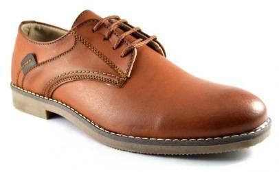 Pantofi barbatesti maro deschis #2 -