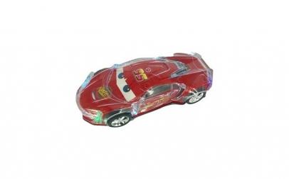 Masinuta cars 3D light
