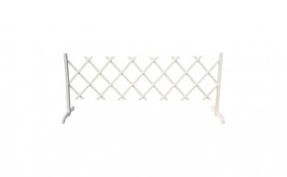 Set 2x Gard pliabil pentru gradina
