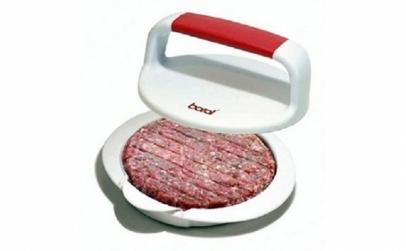 Presa pentru hamburgeri