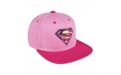 Sapca FLAT PEAK SUPERMAN