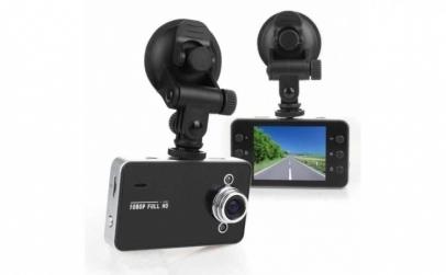 Martorul Tau In Trafic- Camera Auto FHD